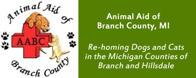 Animal Aid of Branch County